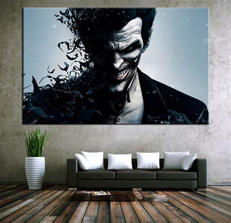 Cafe Decor Poster Batman popular batman joker poster buy cheap batman joker poster