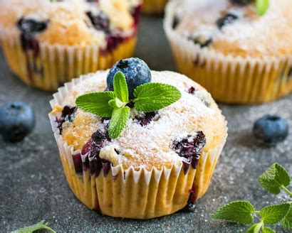 how to make perfect muffins c h sugar