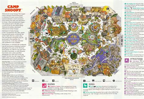 layout of the mall of america the mallmanac extant assets mall of america