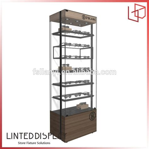 wood and glass display cabinet buy glass display cabinet