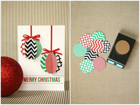 crafty cards to make do you get crafty during the season we would