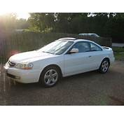 2001 Acura TL Type S Related Infomationspecifications