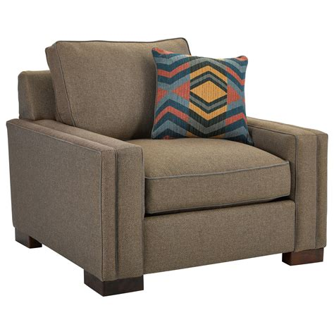comfortable chair with ottoman comfy chair and a half with ottoman chair and a half