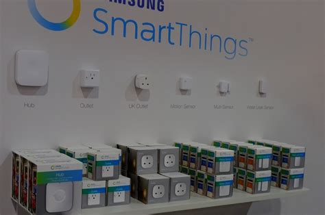 ces 2016 cool smart home automation gadgets product news