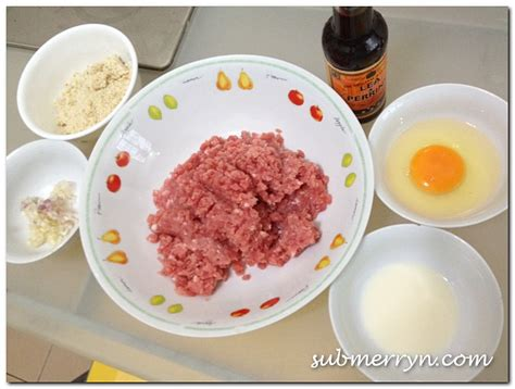 simple burger patty recipe 171 home is where my