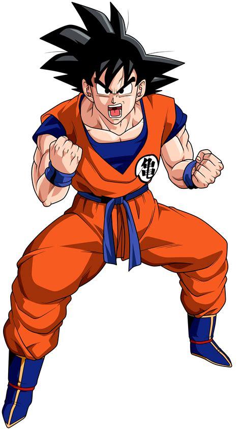 imagenes de goku adolescente lista de niveles de poder dragon ball oficiales taringa