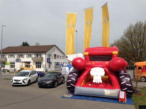 Motorrad Mieten Uster by Opel Autoausstellung Bei Wildbachgarage 2014 Link