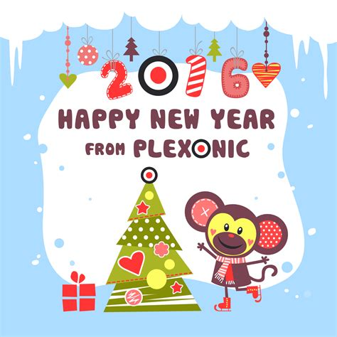 new year card for 2016 happy new year 2016 plexonic causal for humans