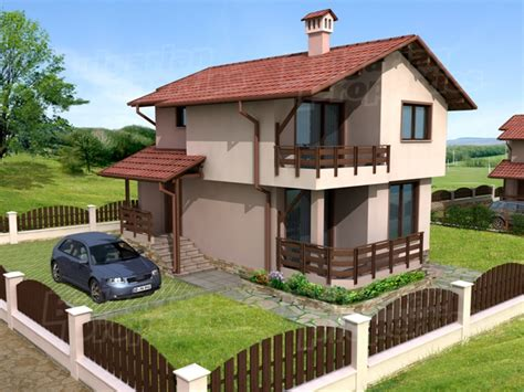 Garden House Plans by House For Sale Near Byala Varna Byala Bulgaria Two