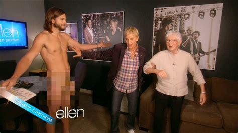 Ashton Kutcher Boner Hot Girls Wallpaper