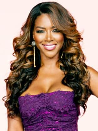 real housewives of atlanta hairstyles kenya moore and porsha stewart join the real housewives of