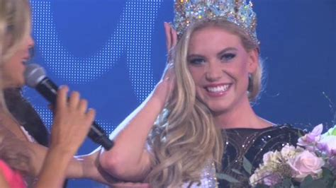 netherlands miss jessie jazz jessie jazz vuijk crowned miss nederland 2015 that
