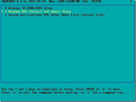 installing xp on windows 8 1 how to install windows 7 and windows 8 10 from same usb drive