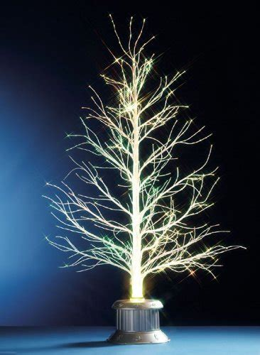 72 inch white fibre optic twig tree with silver base collection white stick tree pictures tree decoration ideas
