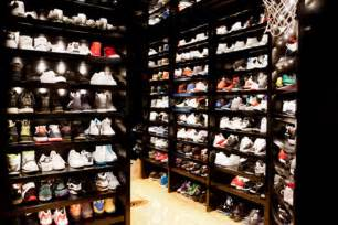 Sneaker Closet modern notoriety daily sneaker news and release dates