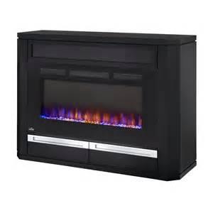 napoleon nefp42 1815b the alanis electric fireplace mantel