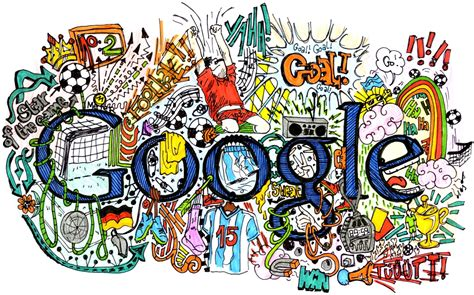 doodle 4 pictures 將於香港舉行 doodle 4 塗鴉比賽 android 資訊雜誌 android