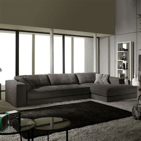 modern sofa corner 25 best ideas about corner sofa on pinterest grey