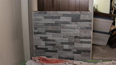 Granite Look Alike Laminate Countertops by Diy Faux Bar Knock It The Live Well Network
