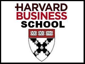 Harvard School Of Business Part Time Mba by Harvard Business School Hosts Program For Leadership