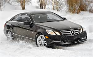 Mercedes 4 Matic Mercedes 4matic Awd System Review Car Reviews