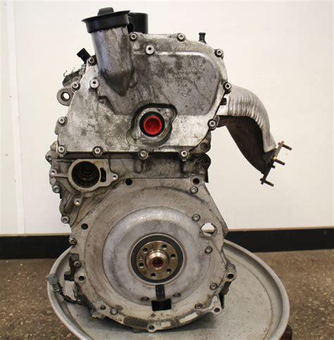 2008 Vw Beetle 2 5 Engine by 2 5 Engine Motor Assembly Longblock Block Cbu 06 10