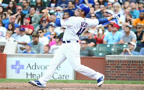 anthony rizzo swing anthony rizzo proving to be more than just the cubs mvp