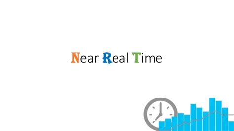 real time introduction to near real time computing