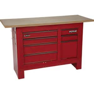 waterloo work bench northern tool waterloo 7 drawer workbench model wb5507