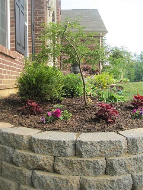 garden wall diy 25 best ideas about landscaping retaining walls on retaining walls landscape walls