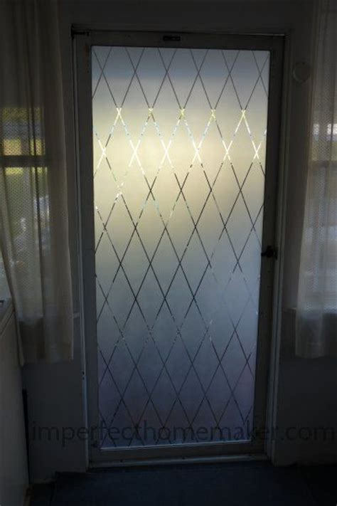 Glass Door Frosting Designs Best 25 Frosted Glass Door Ideas On