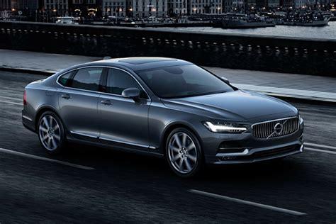 volvo reveals    sedan insider car news