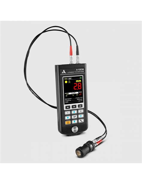A1209 Universal Thickness Gauge - Thickness gauges