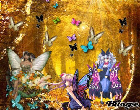 imagenes de hadas y mariposas hadas mariposas fotograf 237 a 127084979 blingee com