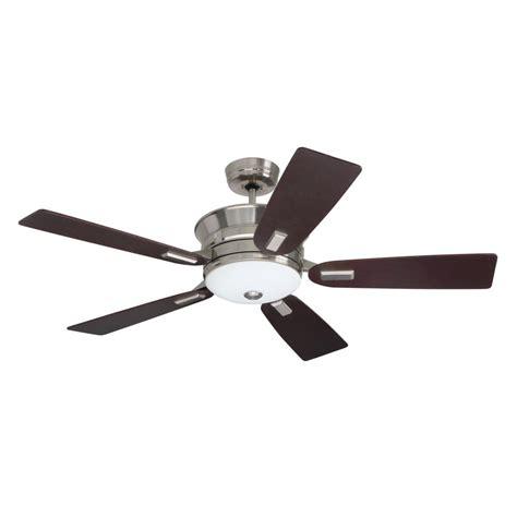 emerson tilo 30 in indoor outdoor brushed steel ceiling