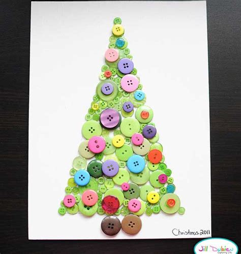 easy and cheap christmas crafts 43 easy to realize cheap diy crafts to do with your children homesthetics inspiring ideas