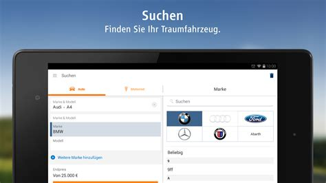 Autoscout24 App Motorrad Verkaufen by Autoscout24 Mobile Auto Suche Android Apps Auf Play