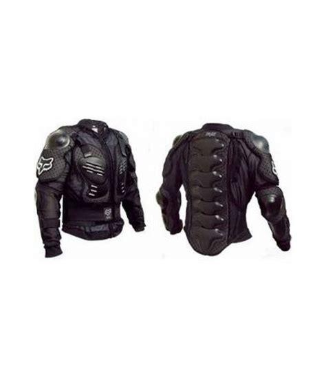 bike driving jacket vision gear armor jacket for bike driving
