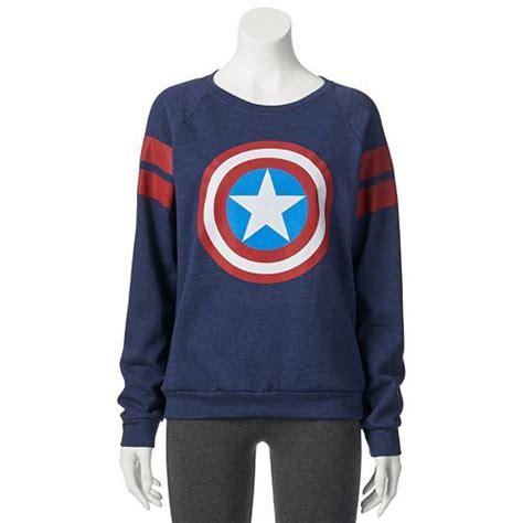 Sweater Captain Chicago Logo captain america shield shield logo and captain america on