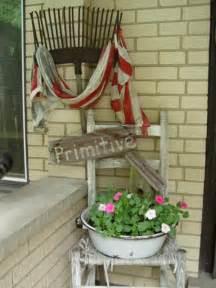 primitive porch decor porch ideas pinterest 1000 images about country porches on pinterest porches