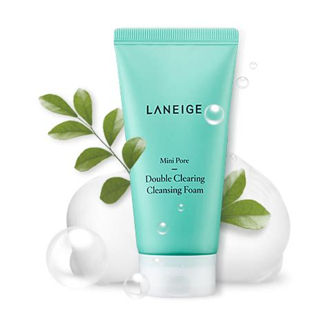 New Laneige Minipore Clearing Cleansing Foam laneige mini pore clearing cleansing foam 150ml free shipping ebay