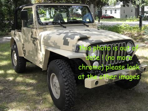 green camo jeep army camouflage paint jeep forum