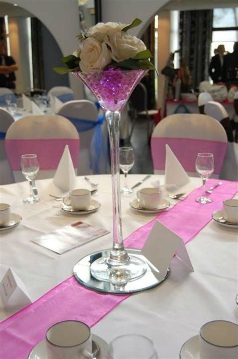 1000 ideas about lighted centerpieces on