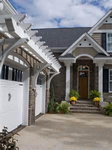 best pergola over garage design ideas amp remodel pictures houzz grey door