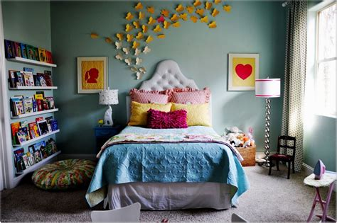 girls home decor bedroom teal girls bedroom room decor for teenage girl