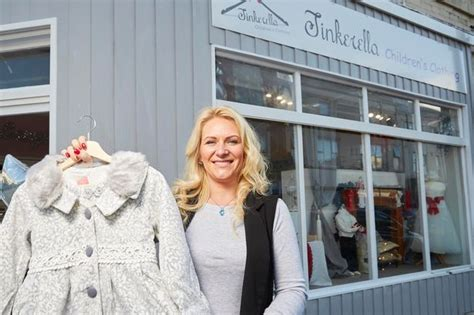 tattoo shop queen street redcar mum s kids clothing business expands from online into