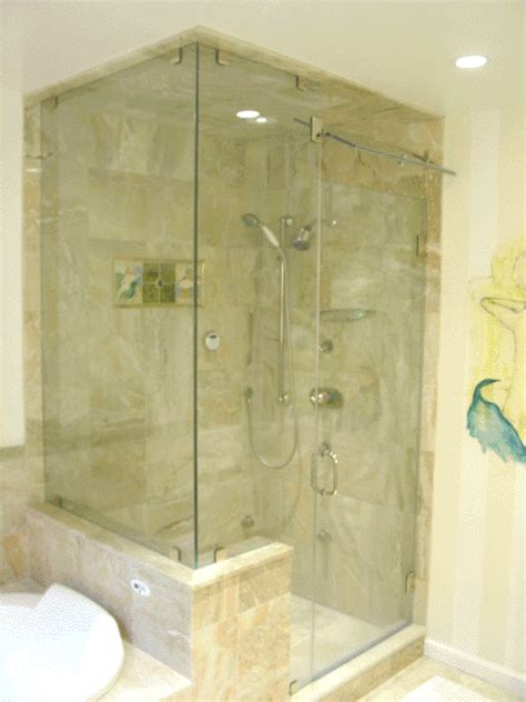 Glass Shower Door Kit Eshowerdoor Custom Shower Door Kits