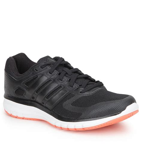 adidas sports shoes offers adidas duramo elite black running sports shoes buy