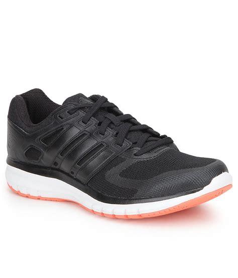 Adidas Zoom Premium Black adidas duramo elite black running sports shoes buy adidas duramo elite black running sports