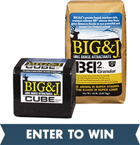 Sign Up For Sweepstakes - sign up to win the big j deer attractant southern states sweepstakes cherokee